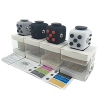 Fidget at work or in class high quality desk toys Fidget Cube
