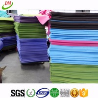 wholesale factory price 1cm EVA foam sheets and rolls manufacturer