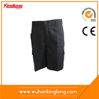 China Supplier Khaki Cargo Pants With A Lot Of Pockets