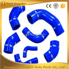 Auto Silicone Hose For Car And Truck ,Auto Vacuum And Heater Silicone Hose