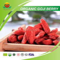 High Quality Fresh Organic Dried Goji
