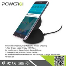 qi wireless magnetic induction baseus wireless charger for meizu mx5