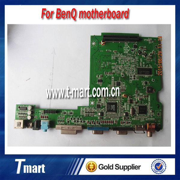 100% Working Projector motherboard for Benq MP722 fully test