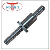 Electric ball screw,cheap ball screw for CNC