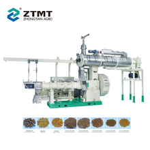 High Production Floating Fish Feed Extruder Machine for Agriculture Farming