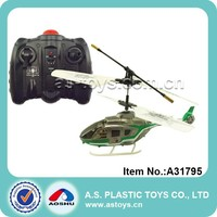 2CH remote control top grade helicopters