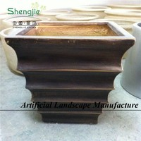 china manufacture ,cheap ceramic flower / garden /bonsai / plant pot