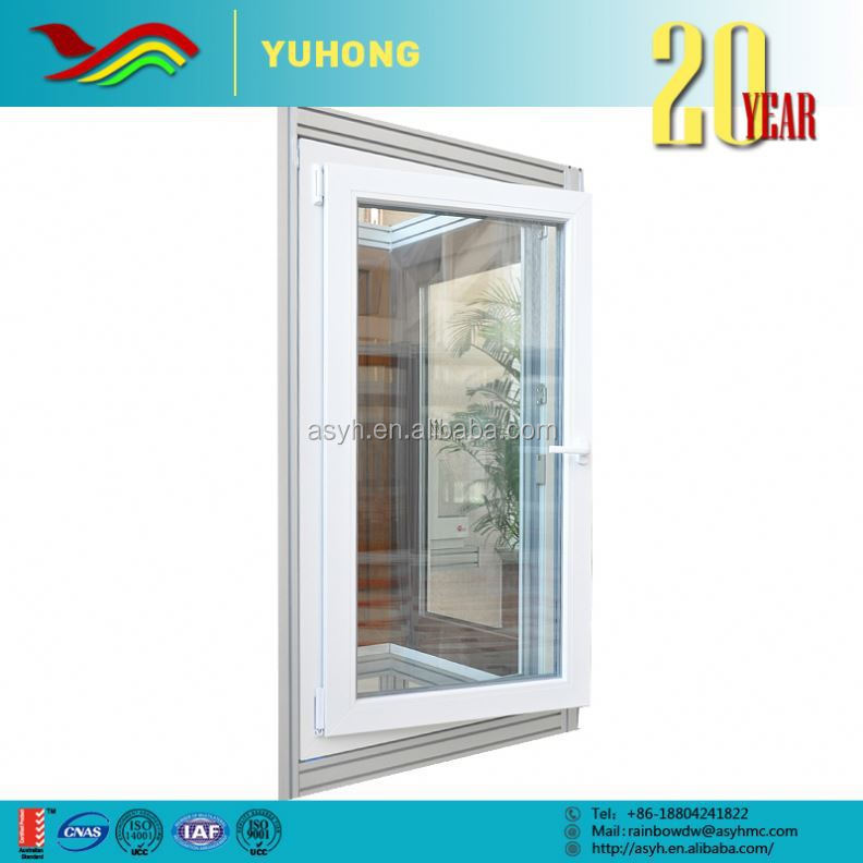 Best Selling Good Price Plant Open Inside Casement Window