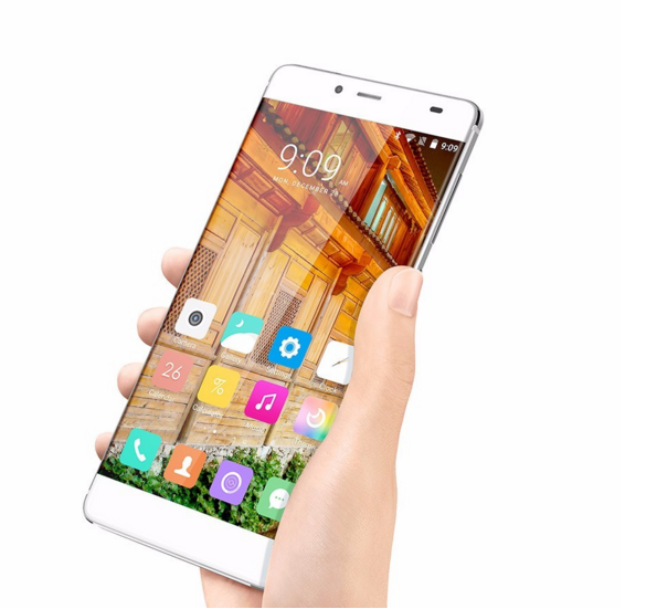 "New arrival Elephone Smart Phone Elephone S3 with MT6753 Octa Core 5.2"" Andriod 6.0 3GB RAM 16GB ROM 13.0MP Cellphone"