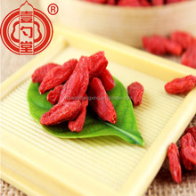 A grade Ningxia Raw goji berry Barbary wolfberry fruit dried fruit