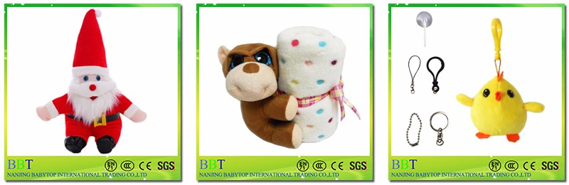 Cheap Price Educational Puppy Plush Toy Dog Intelligence Stuffed Toys