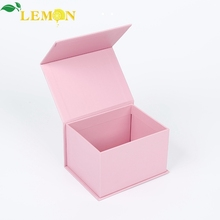 Custom Printing Logo Engagement Gift Packaging Paper Box