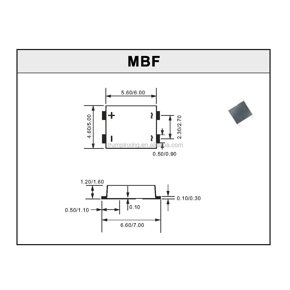 Trr Mb6f