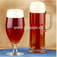 German Glassware For Beer