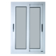 Hot Sale Sliding Window 48 x 48 Inches