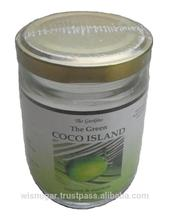 Natural Organic Extra Virgin Coconut Oil