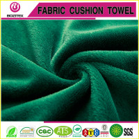 Soft Toy Velvet fabric