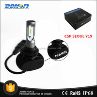 LED Automobiles Motorcycles Lights 9006 Car