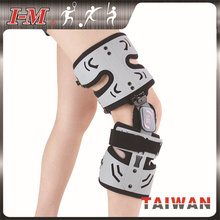 Orthopedic Adjustable One Size Osteoarthritis Hinged Knee Brace