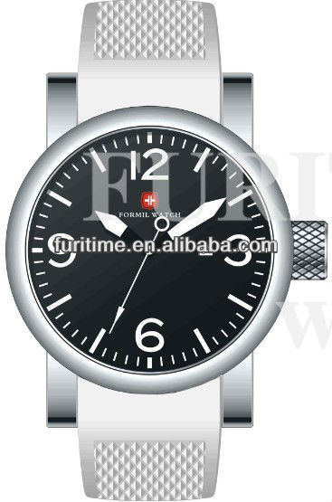 Rubber Watches top brand,Best price with good quality