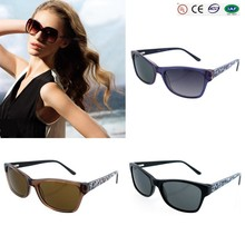 Competitive custom logo engraved printing sunglasses