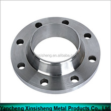 ansi c22.8 carbon steel forged lapped weld neck flange dimension in china