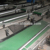conveyor for plastic recycling machinery