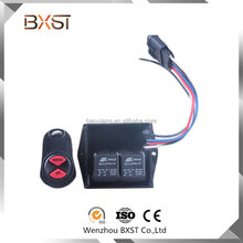 Anti-interference stable performance electric wireless RF winch remote control