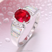 copper ruby jewelry ring iraq import jewelry from china smart ring jewelry