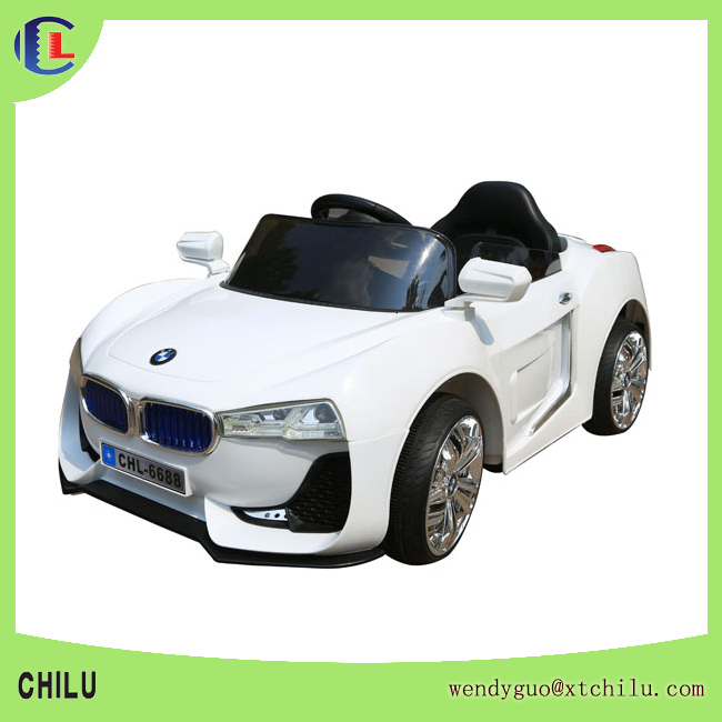 Electric toys for kids driving car with R/C and manual function(factory)