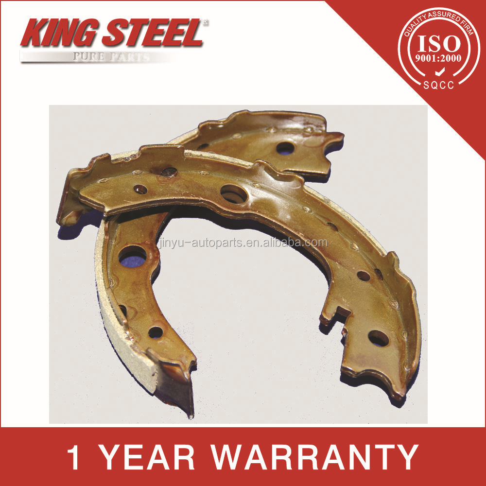 brake shoe for TOYOTA COROLLA 46540-20080