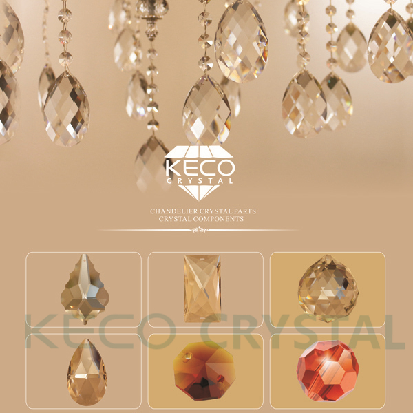 Crystal Chandelier Quality Types: Aaa Quality Crystal Ball,Keco Crystal Is Work On All Kinds