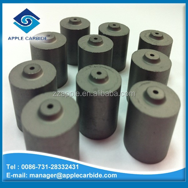 Best price for the cemented carbide stamping die/cemented pellet/cemented die for metal drawing