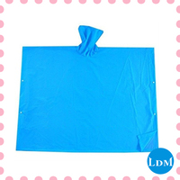Favorites Compare Promotional Waterproof Disposable cheap rain poncho,plastic poncho,plastic rain poncho