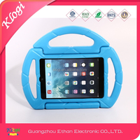 kids silicon case for ipad mini 2