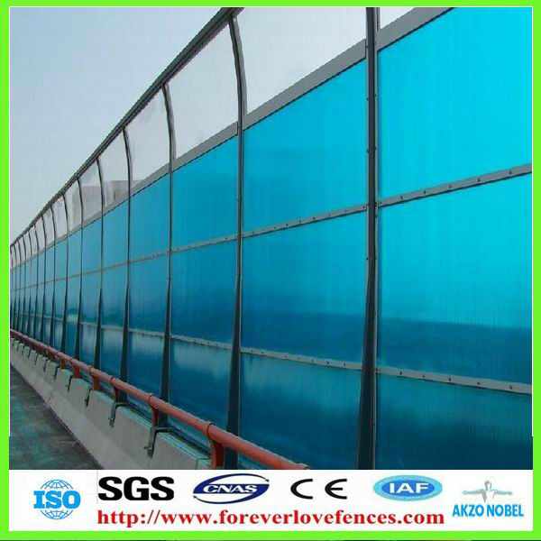 decoration sound absorbing wall/sound proof glass price (Anping factory, China)