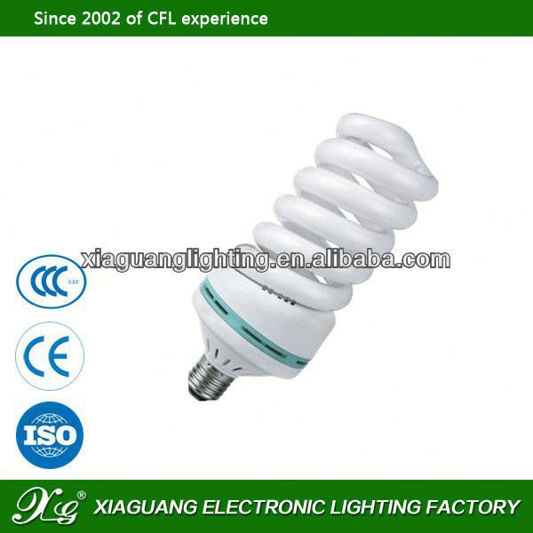 2013 China New Spiral 36W Energy Saving bulb LED Light