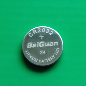 Hot sale BG Lithium ion button battery cr2032 3v 210mah cr2016 cr2025 3v sc button cell battery with tabs