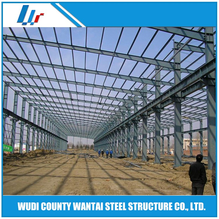 China Alibaba supllier steel building kit