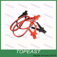2014 hot sale high quality booster cable for car use