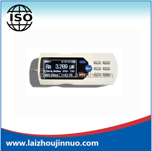 PRSR210 Surface roughness measurement