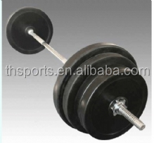 Professional Manufacture Competition and Training Barbell