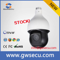 2.0Magapixel HDCVI 20x Ultra HD IR HDCVI PTZ Dome Camera ptz auto tracking 360 degree rotation cctv hdcvi ptz camera