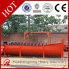 HSM CE spiral rock washer