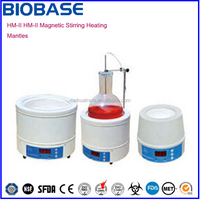Lab equipment magnetic stirring digital heating mantle