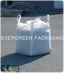 China plastic bag manufacturer strong capacity pp jumbo bag fibc bag for sand
