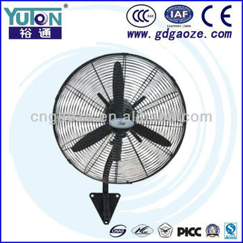 Workshop Industrial Wall Mounting Fan