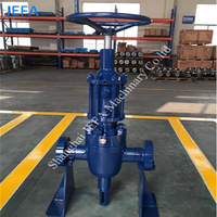 API 6A Double Acting Hydraulic Gate Valve (Model FC)
