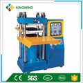 presure rubber tread vulcanized press
