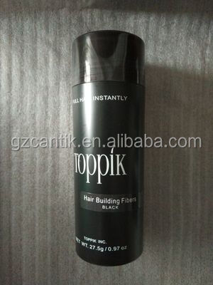 hair building fiber/hair growth spray with 12g